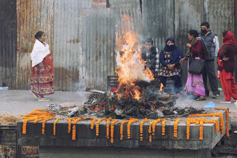 Anthim Sanskar - Hindu Cremation