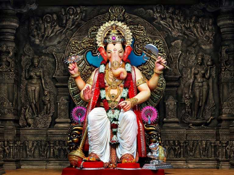 What is Ganapathi Homam?