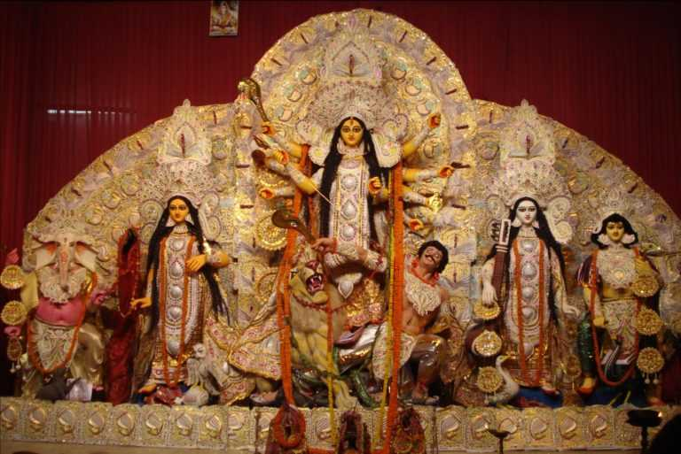 What is Navratri